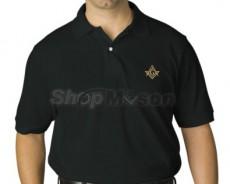 Camiseta Polo Bordada