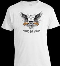 Camiseta Filho da Viúva